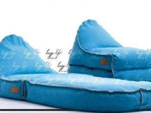 כורסת שכיבה – 315 ג'ינס – אזל