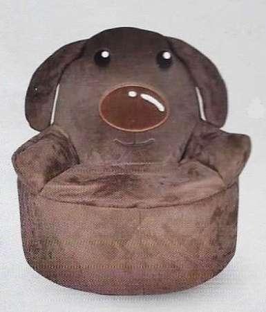 פוף כלב לקטנטנים
